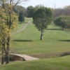 A view of the 4th fairway at Kokomo American Legion Golf Course