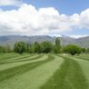 A view from the 7th fairway at Lakeside Golf Course