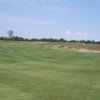 A view from a fairway at Spring Creek Golf Club