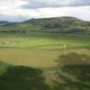 A view of a green at Elkhorn Ridge Golf Course