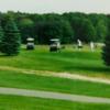 A view from Farm Golf Club
