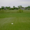 A view from tee #13 at Duck Creek Golf Course