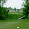 A view from the 10th tee at Duck Creek Golf Course