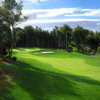 A view of a fairway at Bell Bay Golf Club