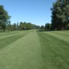 A view of a fairway at Dundee Country Club
