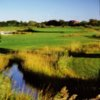 A view of the 11th hole from Brigantine Golf Links