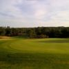 A view of a green at Eglin AFB Golf Course