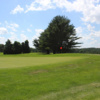 A view of a green at North Hill Country Club