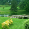 A view from Elbel Park Golf Course (Michiana Golf)