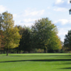 A view from Twin Brooks Golf Course