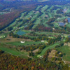 Aerial view of Weatherwax Golf Course