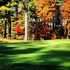 A view of a hole at Winchendon Golf Club