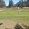 A view of a green at Winchendon Golf Club