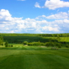 A view from the tee box at Brookfield Golf and Country Club