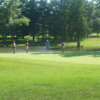 A view from Salem Country Club