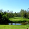 A view from a tee at River Island Country Club