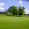 A view of a green at Lost Creek Golf Club