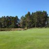 A view of a green from the Golf Club at Cimarron Trails