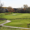 A view from West Chase Golf Club