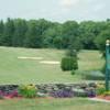 A view of a fairway at Elmridge Golf Club