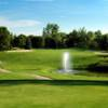 A view from a tee at Banty's Roost Golf and Country Club