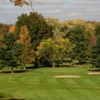 A fall view from Uniontown Country Club