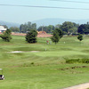View of the 6th hole at Maple Run Golf Course