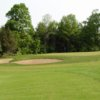 View of a green at Wildwinds Golf Links