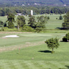 View of the 5th hole at Maple Run Golf Course
