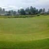 A view from Magnolia Greens Golf Course