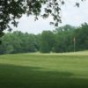 A view of a green at Robertshaw Acres Golf Club