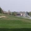 A view from a tee at Eldorado Hills Golf Club