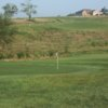 A view of a green at Northridge Country Club
