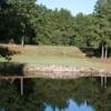 Green #18 at Turtle Pointe Golf Club