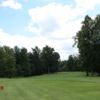 A view from a tee at Spring Valley Golf Club