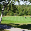 A view of a green at Ely Golf Club