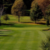 A view from a fairway at Ferndale Country Club