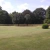 A view of a green from Centerville Golf Course