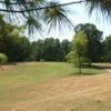 A view from Centerville Golf Course