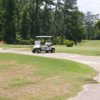 A view from Dogwood Hills Golf Course