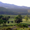 A view from Cobre Valle Country Club