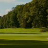 A view of a hole at Buckingham Golf & Country Club