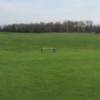 A view of the driving range at St. Annes Golf Course