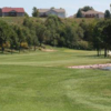 A view from the 5th tee at Brandon Golf Course