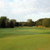 A view of the 4th fairway at Preserve from Binder Park Golf Club