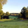 A view from the 1st tee at Marsh from Binder Park Golf Club