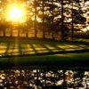 A sunny view from Seaforth Golf Club