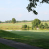 A view of fairway #5 at Orchard from Orchard Hills Golf Course