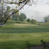 A view of the 18th green at Northern Kentucky Golf Club