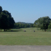 A view of a fairway at Dayton Golf & Country Club